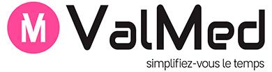 Valmed Logo
